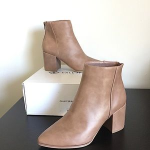 Ankle Boots Size 8.5